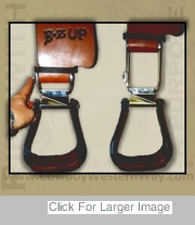 EZ Up Stirrups - Unavailable
