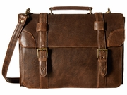 Briefcase For Men - Squadron - Click to enlarge