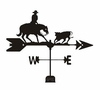 Farm Weathervanes - View All