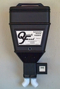 Automatic Horse Feeders - QFD - Click to enlarge