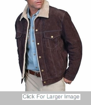 Cowboy Western Leather Jackets