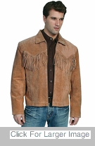 Mens Western Style Clothing - 518