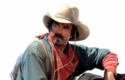 Hats Worn In Western Movies - Quigley Down Under - Click to enlarge