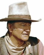 John Wayne Hats For Sale - Big Jake - Click to enlarge
