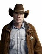 Longmire Hat - Click to enlarge