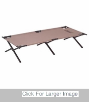 Camping Cots - Trailhead 11