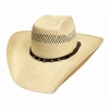 Straw Cowboy Hats - Borrowed Time