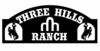 Horse Ranch Signs - 014