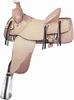 Cowboy Ranch Saddles - 738256L