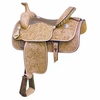 MOTES OSTRICH COW ROPER