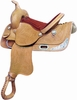 Youth Western Show Saddles - 724323
