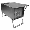 Wood Camp Cook Stoves - Packer Pkg