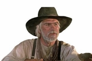 Captain Call Hat - Lonesome Dove - Click to enlarge