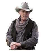 Western Movie Hats - Open Range - Click to enlarge
