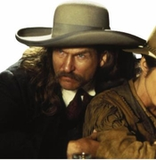 Wild Bill Hickock Hat - Click to enlarge