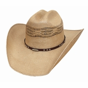 Straw Cowboy Hats - Ardmore - Click to enlarge