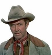 Jimmy Stewart Hat - The Far Country - Click to enlarge
