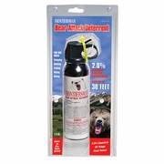 Bear Pepper Spray - 7.9 0z - Click to enlarge