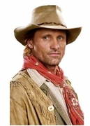 Hats Worn In Western Movies - Hildago - Click to enlarge