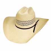 Western Style Hats - Lettin The Night Roll - Click to enlarge