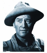 John Wayne Hats For Sale - Fort Apache - Click to enlarge