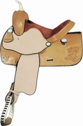 Youth Saddles  - 721023 - Click to enlarge