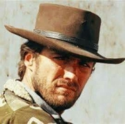 Clint Eastwood Hat Fistful Dollars - Click to enlarge