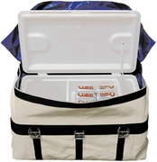 Pack Saddle Panniers - Oversize  - Click to enlarge
