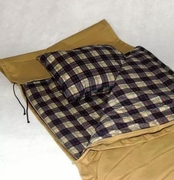 Mild Climate Sleeping Bag - Size: 41″x 84″ - Click to enlarge