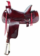 Western Ranch Saddles - 72802 - Click to enlarge