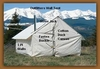 Wood Stove Tents - 16x20