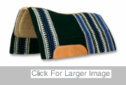 Barrel Racing Saddle Pads - 1449WCP-4