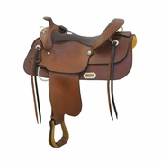 DRAFT TRAIL BY BILLY COOK SADDLERY - Click to enlarge