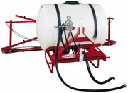 3 Point Hitch Sprayers - 150 GAL - Click to enlarge