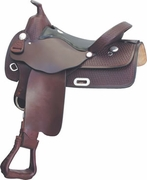 Saddles For Gaited Horses - 728376SW - Click to enlarge