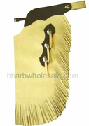 Fringe Chaps - In Stock - Click to enlarge