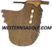 Cowboy Chaps - In Stock - Click to enlarge