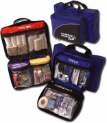 Wilderness First Aid Kits - Guide 1 - Click to enlarge