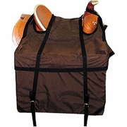 Horse Saddle Panniers - WPA140 - Click to enlarge