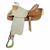 WADE RANCH ROPER BY BILLY COOK SADDLERY