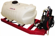 Skid Mounted Sprayers - 60 GAL - Click to enlarge