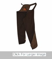 Oilskin Leggings - Discontinued
