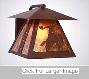 Western Wall Sconces - View All