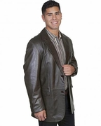 Mens Western Dress Jackets - 953 - Click to enlarge