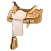 HALF BREED ROPER BY BILLY COOK SADDLERY