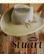 Authentic Old West Hats - Jeb Stuart - Click to enlarge