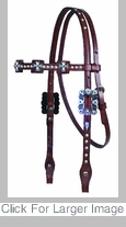 Bling Horse Bridles - 2055CP27