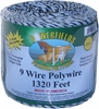 "Electric Fence Wire ""9 Polywire"""