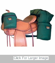 Horse Saddlebags - WTM125/150
