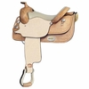 Reining Saddles - CRAIG JOHNSON REINER